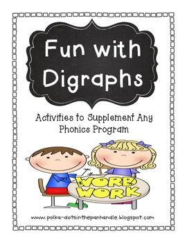 Fun With Digraphs