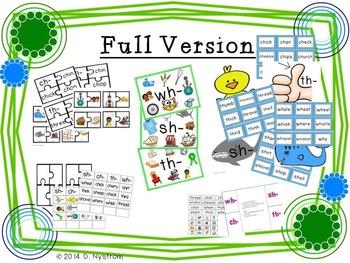 Fun With Digraphs--Digraph BUNDLE!