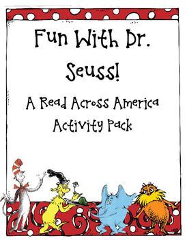 Fun With Dr. Seuss