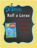 Fun With Dr. Suess: Roll a Lorax