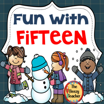 Fun With Fifteen!