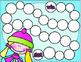 Winter Fun With Fractions and Decimals (TEKS 4.2G) STAAR Practice