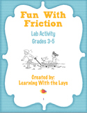 Fun With Friction