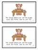 Fun With Ginger Bears Guided Reader for Christmas