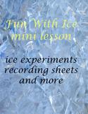Fun With Ice