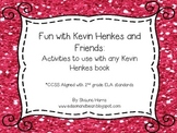 Fun With Kevin Henkes and Friends