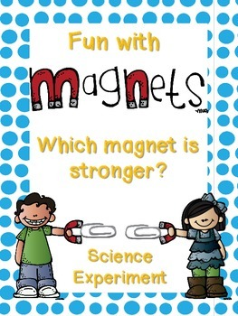 Magnets Experiment