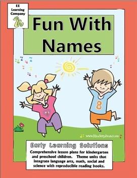Fun With Names