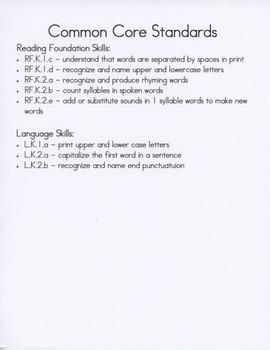 Fun With Phonics: Literacy Activities Series 1