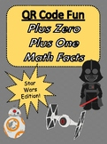 Fun With QR Codes--MATH FACTS   +0   +1  Facts