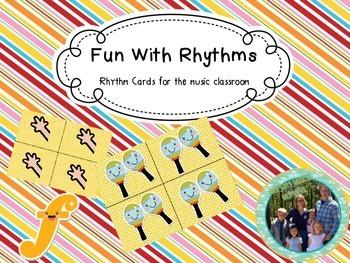 Rhythm Fun