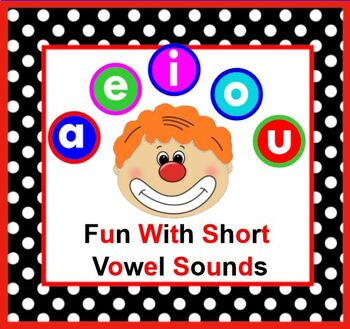 Fun With Short Vowels