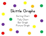 Fun With Skittle Graphing