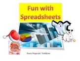 Fun With Spreadsheets