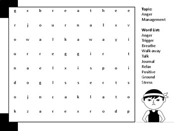 Fun Wordsearch Puzzles