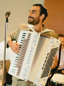 Grace After Meals Music: Birkat Hamazon