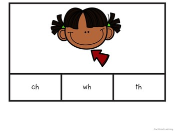 Fun and Engaging Beginning Digraph Literacy Center Activities with Printables!