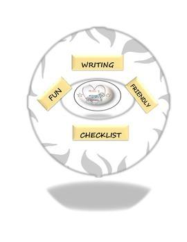 Fun and Friendly Writing Checklist