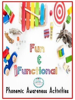 Fun and Functional Phono