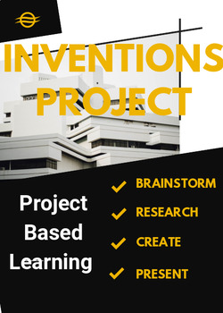 Fun and Interactive Invention Project
