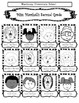 Fun and Silly Speech Therapy /r,s,sh,ch,j,l/ all positions 14pgs Whashusay Elem.