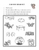 Fun and Unique Elementary Science - Volume 2 Worksheets