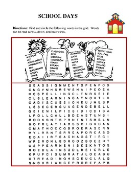 Language Arts Ideas For Middle School