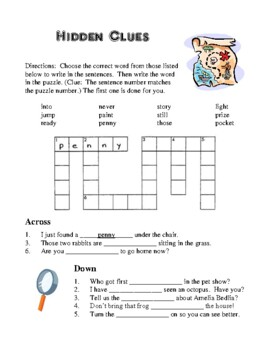 Fun and Unique Middle School Reading Worksheets - Volume 1