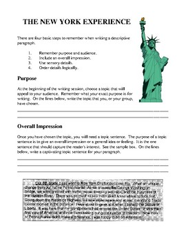 Fun and Unique Upper Grade Language Arts Worksheets