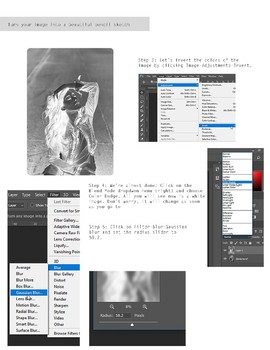 Fun and easy Photoshop CS6 tutorials