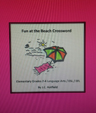 Fun at the Beach Crossword
