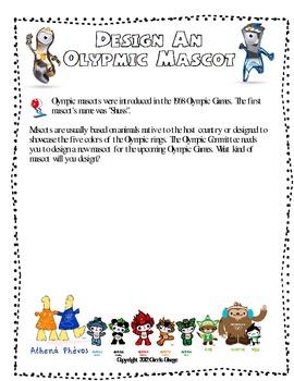 Fun at the Olympics!