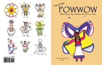 Fun at the Powwow
