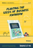 Fun-damentals - Planting the Seeds of Business KnowHow Refresher Pack