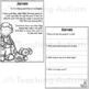 Fun in the Park Free Reading Comprehension Passages and Questions