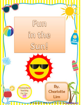 Fun in the Sun - Brain Breaks
