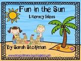 Fun in the Sun Literacy Ideas