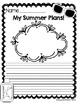 Fun in the sun: Kindergarten activities for the end of the year!