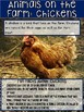 Farm Unit: Non-fiction and Fiction Printables