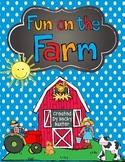 Fun on the Farm!