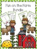 Fun on the Farm Bundle