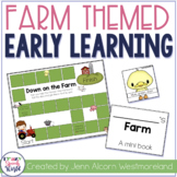 Farm Themed Learning for Speech & Language Therapy