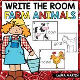 Write the Room-Farm
