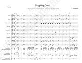 Fun piece for beginning band - Popping Corn!
