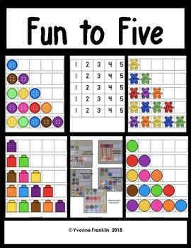 Fun to Five