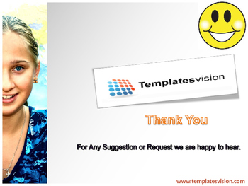 Fun to Learn PPT Template