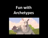 Fun with Archetypes: A video and activities