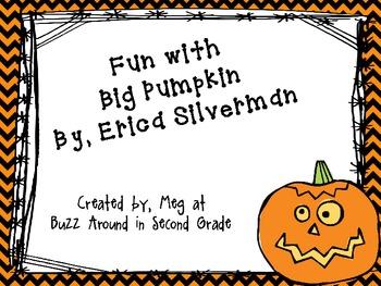 Fun with Big Pumpkin