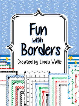 Fun with Borders