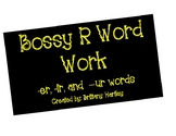 Fun with Bossy R: Volume 2